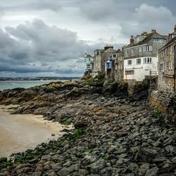 St. Yves in Cornwall
