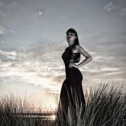Lady of the coast