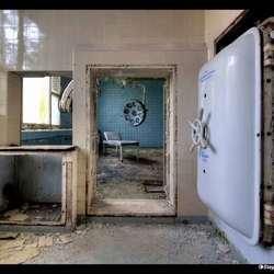 Het Blauwe Ziekenhuis II