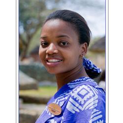 Happy, Tanzania