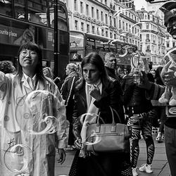 bubblelicious @ London