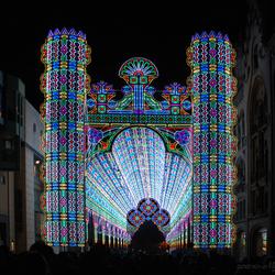 Lichtfestival Gent 1
