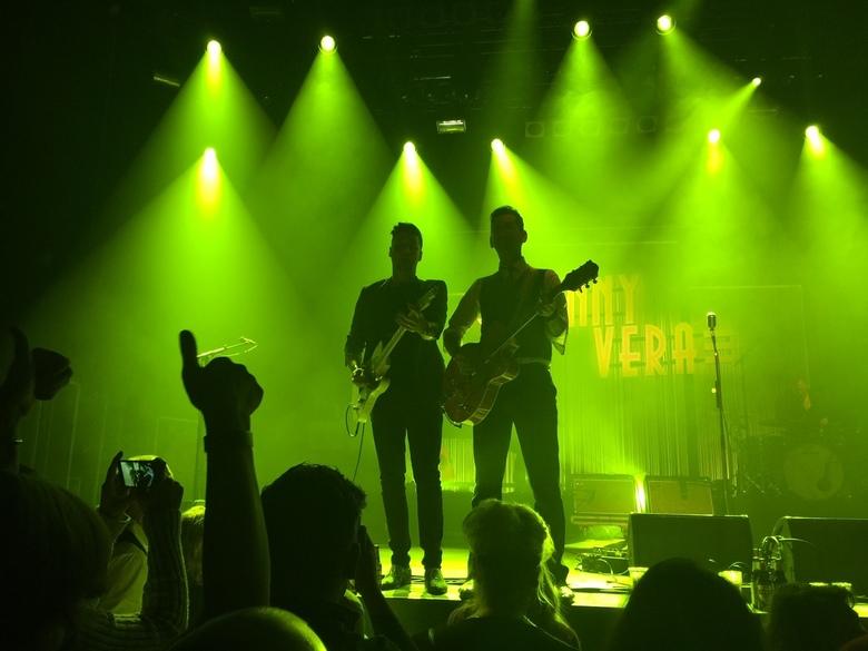 Concert Danny Vera
