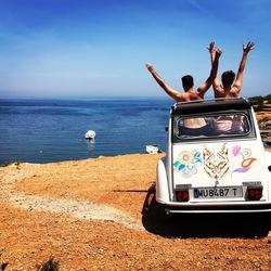 Ibiza Eend