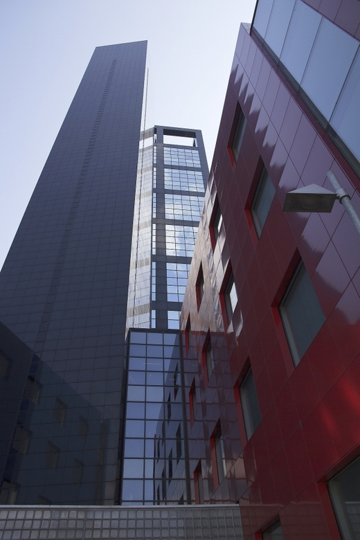 Naar boven in Leeuwarden - Modern in Leeuwarden