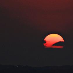 zonsondergang deel 8