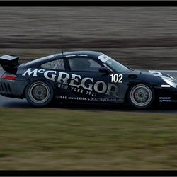 Porsche McGregor