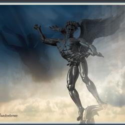 de verlichte engel 2