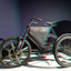 Louwman Oldtimer Singer Tricycle 3D