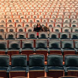 Theater Eindhoven tijdens soundcheck