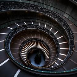 Bramante Spiral