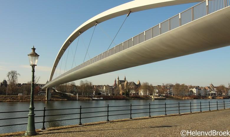 Hoge Brug Maastricht -