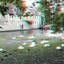 Minnewater Brugge 3D