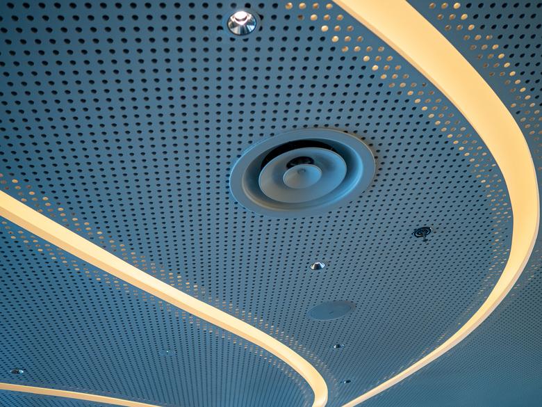 Sloterdijk 2 - Een architectuur abstract