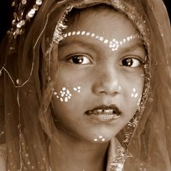 Bengali Eyes