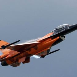 Orange speed