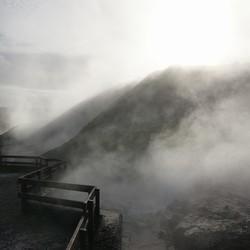 heetwaterbron IJsland