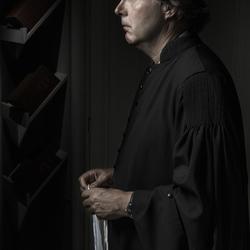 Serie Advocaten