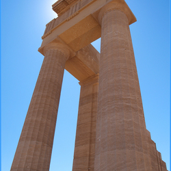 Tempel van Athene