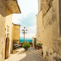 Ailano, Italie