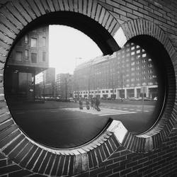 Door een Rotterdamse bril