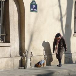 Rue Du Parc Royal_Parijs_Jan van Dijk