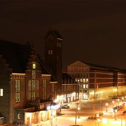 Oud- en nieuwbouw in Maastricht
