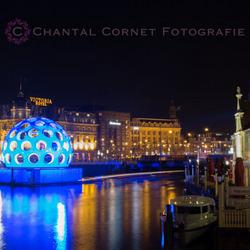 Amsterdam Light Festival 2013