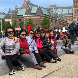 Amsterdam is voor iedereen