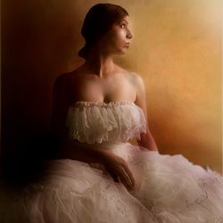 'beautiful bride'
