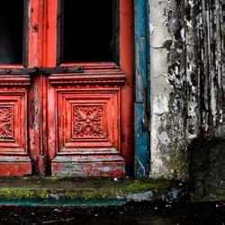 forgotten frontdoor