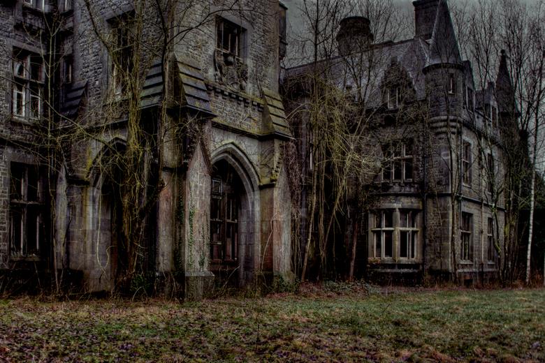 Chateau Noisy -
