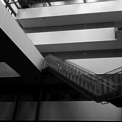 Stairs - II