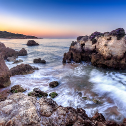 Portugal @ Sunrise