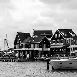 Haventje Volendam