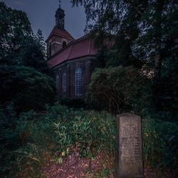 Bij de Christuskerk