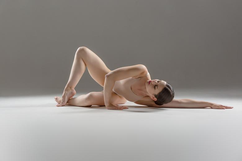 Dansfotografie / Body Art -