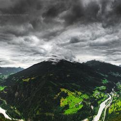Oostenrijk `16 panorama