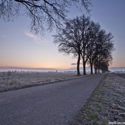 Op de vroege paasmorgen (1)