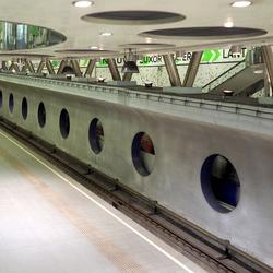 Metro ...