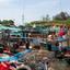 Oud vissershaventje Hua Hin