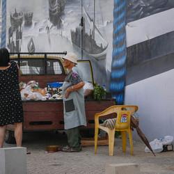Straathandel