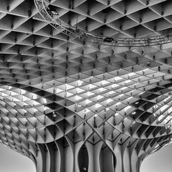 Metropol Parasol 2, Sevilla