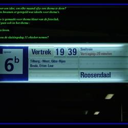 Uitdaging okt 2006.