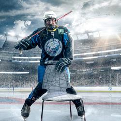 Ice hockey v.2.0 :)