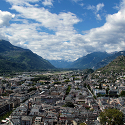 Sion, Zwitserland