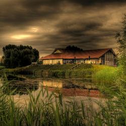 HDR Nieuwegeinse Golf Club