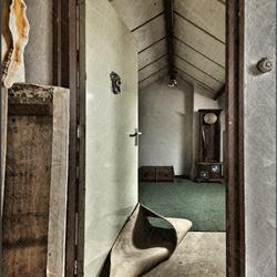 attic stories