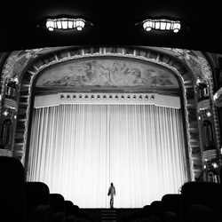 Tuschinski Theater - Amsterdam
