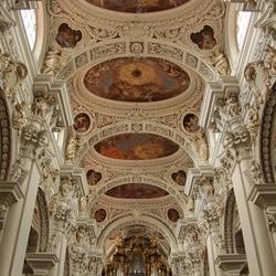 kerk in Passau
